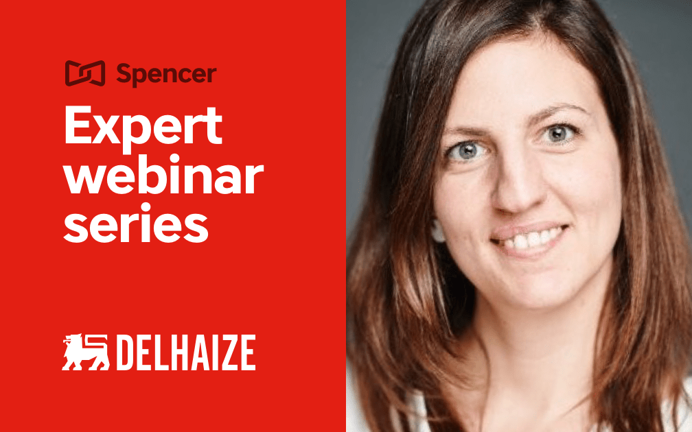 How Delhaize is bringing about a better employee experience during a crisis with a little help from Spencer