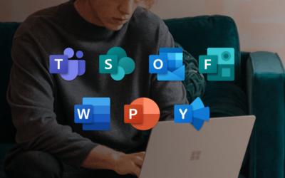 How Spencer reinforces your Microsoft 365 setup